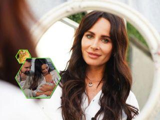 Интрига до последнего: Саша Зверева раскрыла пол новорожденного ребенка