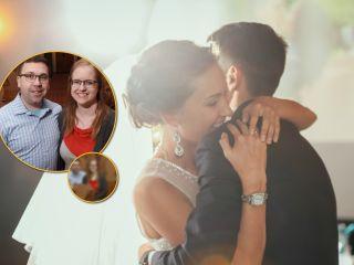 Коронавирус не напугает: жених и невеста нашли способ отпраздновать свадьбу, который всех повеселил