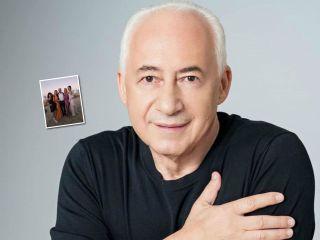 Все дочки на одном фото: супруга Владимира Спивакова поделилась семейным снимком