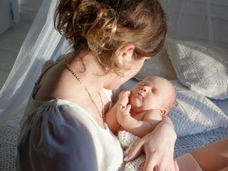 Пригодится после родов: инструкция для молодых мам от доулы