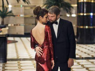 «Наша девочка,будь счастлива!»: Александр Овечкин трогательно поздравил супругу с днем рождения
