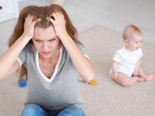 Совет дня: не думайте, что вы – плохая мать, если вам скучно играть с ребенком