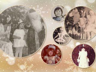 В ожидании Нового года: знаменитости вспоминают детство у елки