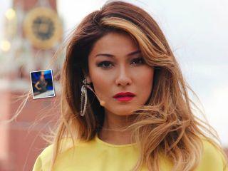 Теперь официально: звезда Первого канала Марина Ким перестала скрывать третью беременность