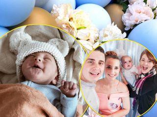 Первое знакомство с родными: как организовать «кашу для новорожденного»