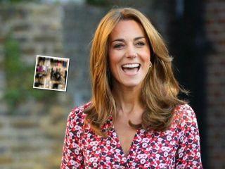 Стилист Кейт Миддлтон проговорилась, сколько аксессуаров и средств использует для ухода за волосами герцогини