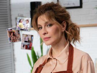 В режиме ЧС: Елена Подкаминская показала, как скрывали ее беременность во время съемок «ИП Пирогова»