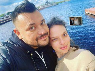 Таинство рождения семьи: супруга Сергея Жукова поделилась кадром с венчания