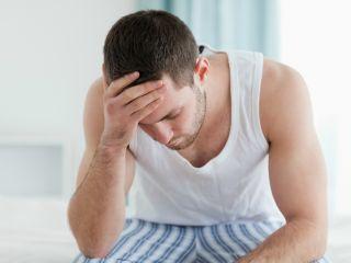 Стресс папы до зачатия влияет на развитие мозга ребенка и его поведение в будущем