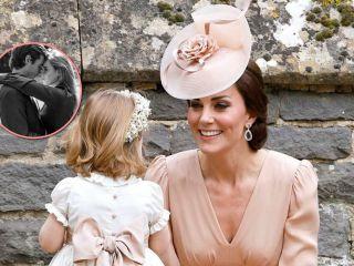 Модный трюк: что Кейт Миддлтон наденет на свадьбу принцессы Беатрис