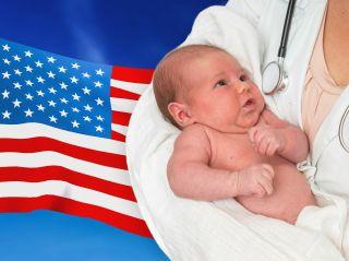 Новый закон: роды в Америке больше не гарантируют ребенку гражданство