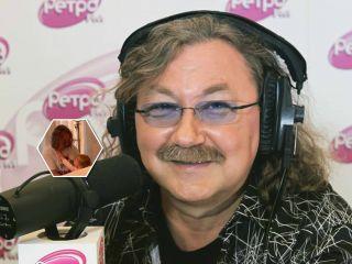Музыкальная семья: Игорь Николаев сочинил новую песню вместе с дочкой