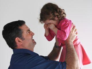 Совет дня: ведите себя правильно, если супруг кричит на ребенка