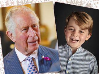 Чтобы не упустили время: принц Чарльз сам займется образованием старшего внука