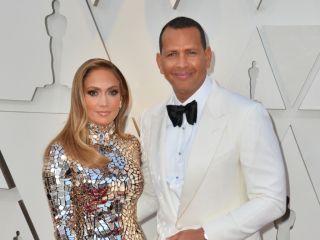 Свадебный переполох: стали известны подробности будущего замужества Дженнифер Лопес
