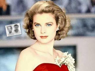 Красота досталась не только внучкам: кто из мужчин Гримальди унаследовал черты лица Грейс Келли