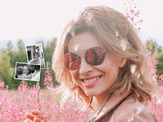 Снова вместе: Елена Подкаминская с дочками весело проводят время после разлуки