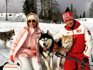 Проверено: супруга Олега Газманова поделилась эффективными рецептами от простуды