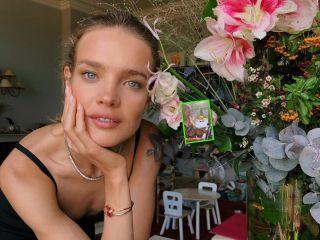 Музыкальная девочка: дочь Натальи Водяновой виртуозно играет на фортепиано