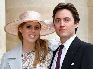 Стала известна дата свадьбы принцессы Беатрис и ее жениха-миллиардера