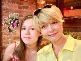 От 0 до 17: Юлия Меньшова показала мини-фильм с дочкой