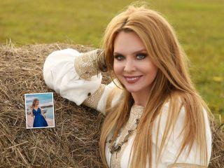 Одно лицо: дочь певицы Варвары невероятно похожа на свою маму