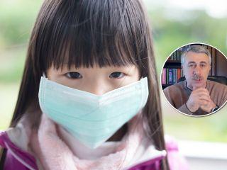Актуально: доктор Комаровский рассказал, что важно знать про китайский коронавирус