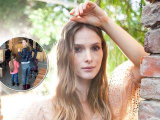Светлана Иванова рассказала, на кого похожи ее дочери