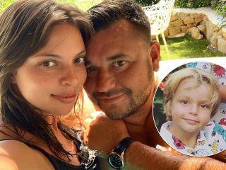Совсем не мамин зайчик: Регина Бурд и Сергей Жуков раскрыли необычное семейное прозвище младшего сына