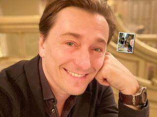 Не только музыка: Сергей Безруков раскрыл новый талант на карантине