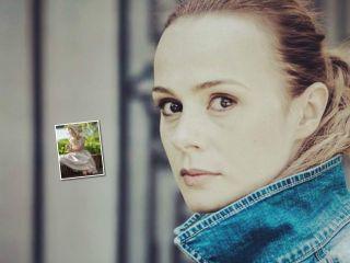 Тургеневская барышня: актриса Алла Юганова показала красавицу-дочь