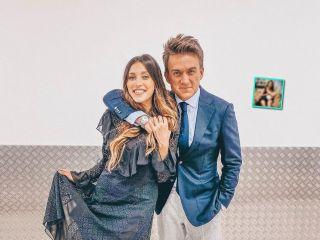 Регина Тодоренко и Влад Топалов посвятили трогательные письма сыну в его первый день рождения