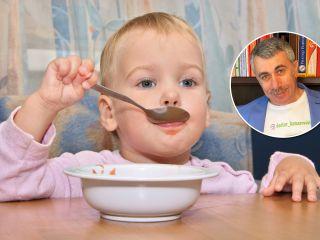 Чем кормить детей при непереносимости глютена: советы доктора Комаровского