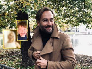 «Круглосуточная роль родителя способна убить романтику»: Дмитрий Шепелев впервые рассказал о своей невесте