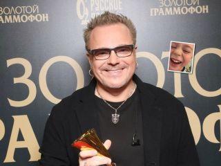 Пособие по искренности: Владимир Пресняков насмешил поклонников видео с 4-летним сыном