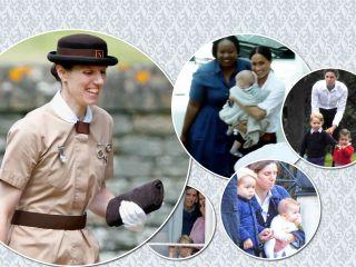 Миссия – попасть в Букингемский дворец: как стать королевской няней