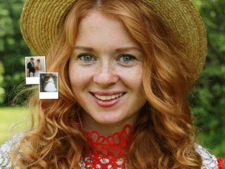 Счастливый день: Екатерина Копанова опубликовала фотографии со своей свадьбы