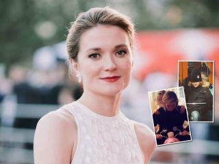 Домашний театр и не только: Надежда Михалкова рассказала, как проводит время с детьми
