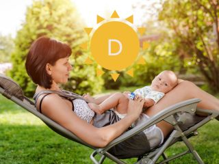 Все, что нужно знать: педиатр ответил на 12 самых частых вопросов о витамине D
