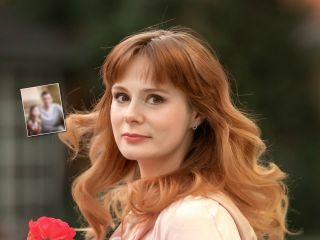 Кумир российских женщин: Алла Юганова рассекретила крестного отца своей 8-летней дочери