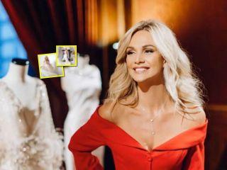 Будни невесты: Виктория Лопырева показала целых 4 свадебных платья!