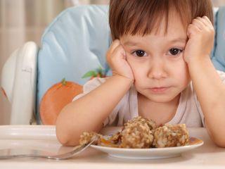 Золотое правило: как легко накормить малоежек по методу Эллин Саттер