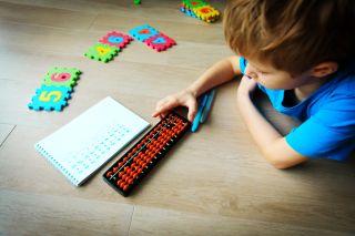 Ментальная арифметика для детей