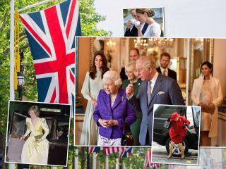 20 правил этикета, которые соблюдают члены королевской семьи
