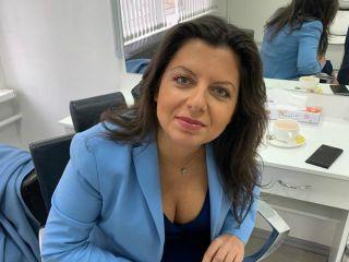 Это просто: Маргарита Симоньян рассказала, как худеет после родов