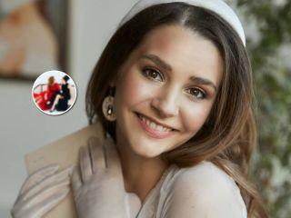 Красивые волосы – это семейное: Глафира Тарханова поделилась фотографией с младшей сестрой