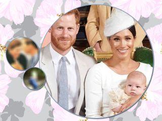 Самые близкие люди: выяснилось, кто стал крестными сына принца Гарри