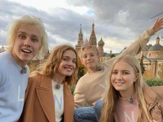 Про воспитание и не только: Наталья Водянова рассказала, зачем выдает детям карту джокера