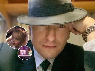 Путешествие по закулисью: дочь Сергея Безрукова провела экскурсию для мамы