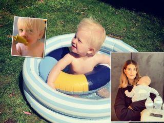 Лайфхак при прорезывании зубов: мама подсказала идею, которая «работает» уже с ее третьим ребенком